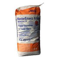 Сухая смесь для финишной отделки бетонной поверхности, толщина слоя 1-5 мм. MasterEmaco N 900 (упак. 25 кг.)