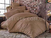 Комплект постельного белья 200x220 ISSIMО BERTHA BEIGE(BEJ)