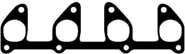 Прокладка випускної системи Ланос 1.5, VICTOR REINZ, 70-24602-30