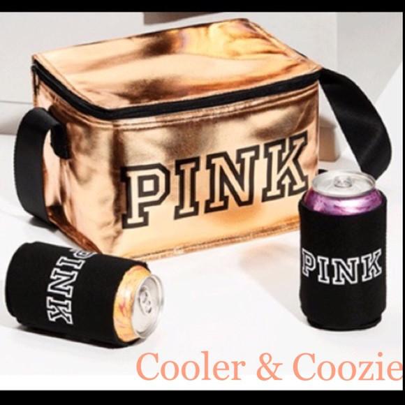 04c13af1fbf9 Пляжная сумка-холодильник от VICTORIA'S SECRET PINK: продажа, цена в ...