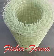 Композитная сетка Polyarm 100х100х2 мм