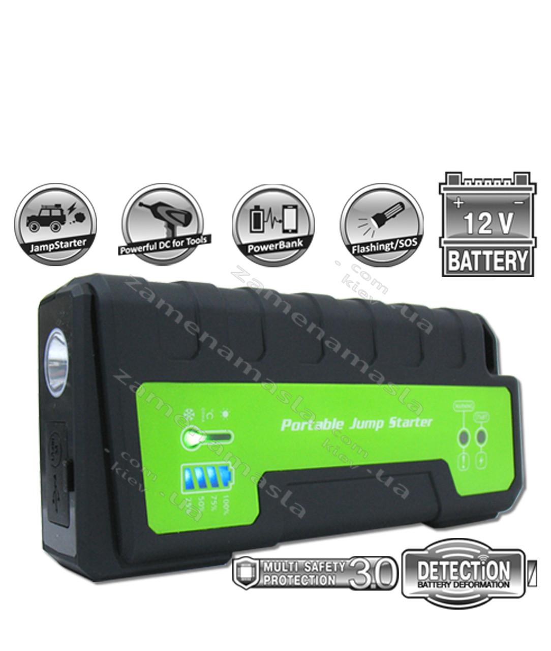 Smartbuster пуско-зарядное устройство T300
