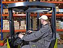 Электрический ричтрак CLARK SRX16, фото 5