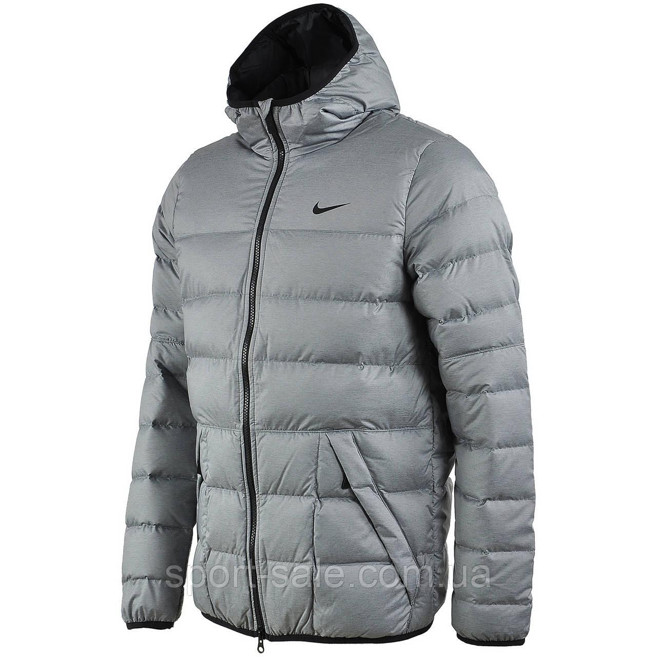 861e3c39 Пуховик Nike Alliance JKT-550 (Оригинал) (678295-012), цена 3 506 ...