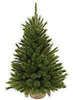 Сосна искусственная Triumph Tree Forest Frosted 0.6 м Зеленая (8717669551874)