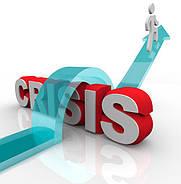Три вида финансовых кризисов в салоне красоты из-за падения дохода