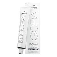 IGORA ROYAL Absolutes SilverWhite, для седых и зрелых волос, 60 ml
