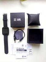 Часы SmartQ Z и комплектация коробки.