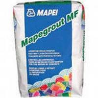 Безусадочная ремонтная  тиксотропная смесь  для бетона и ж/б  с эластичной металлической фиброй Mapegrout MF