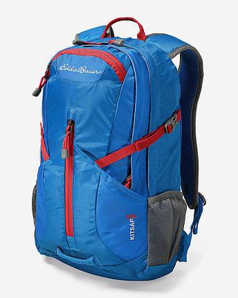 Рюкзак Eddie Bauer Kitsap Pack ASCE Blue, фото 2