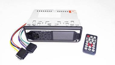 Автомагнитола 3883, сенсорный экран, 1DIN, ISO, MP3 , фото 2