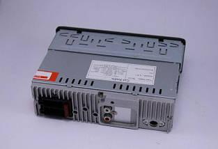 Автомагнитола 3883, сенсорный экран, 1DIN, ISO, MP3 , фото 3