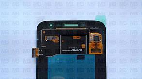 Дисплей с сенсором Samsung J250 Galaxy J2 2018 золотистый/gold, GH97-21339D, фото 3