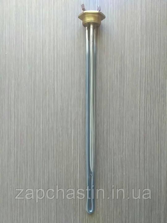 Тэн в радиатор сталь 1.0, прав. Турция, 0.7 кВт