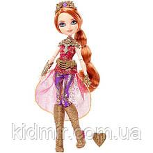 Кукла Ever After High Холли О'хаер (Holly O'Hair) из серии Dragon Games Школа Долго и Счастливо