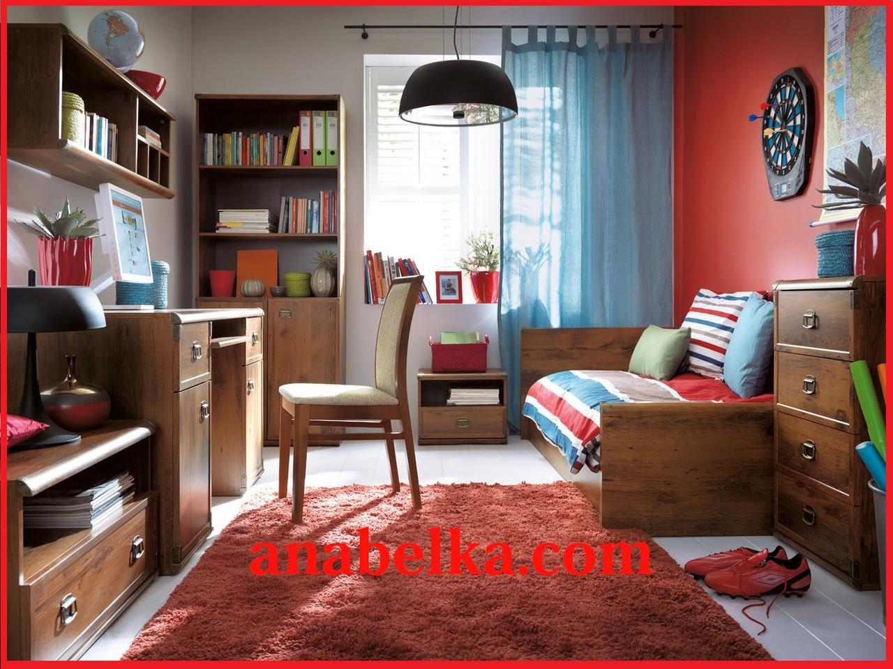 Мебель для детской ИНДИАНА  (БРВ-Украина) Доставка по Киеву бесплатно