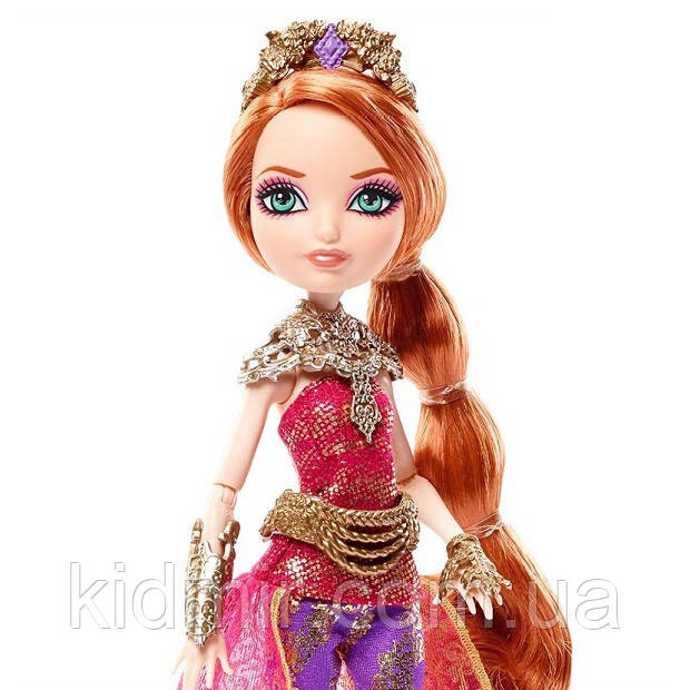 Кукла Ever After High Холли О'хаер (Holly O'Hair) Игры Драконов Эвер Афтер Хай