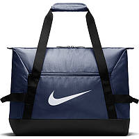 63f9a1b6 Сумка спортивная Nike ACADEMY CLUB TEAM M BA5504-410 (original) 55л