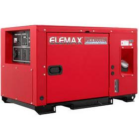 Інверторний генератор ELEMAX SHX8000Di