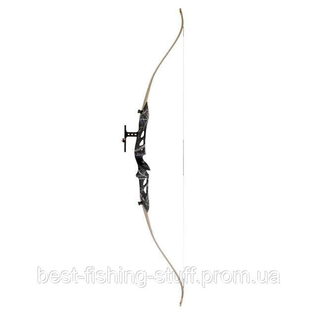 Лук JANDAO-66/32-Black-S