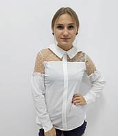 Классические женские рубашки в категории блузки и туники женские в ... acb521fc34cea