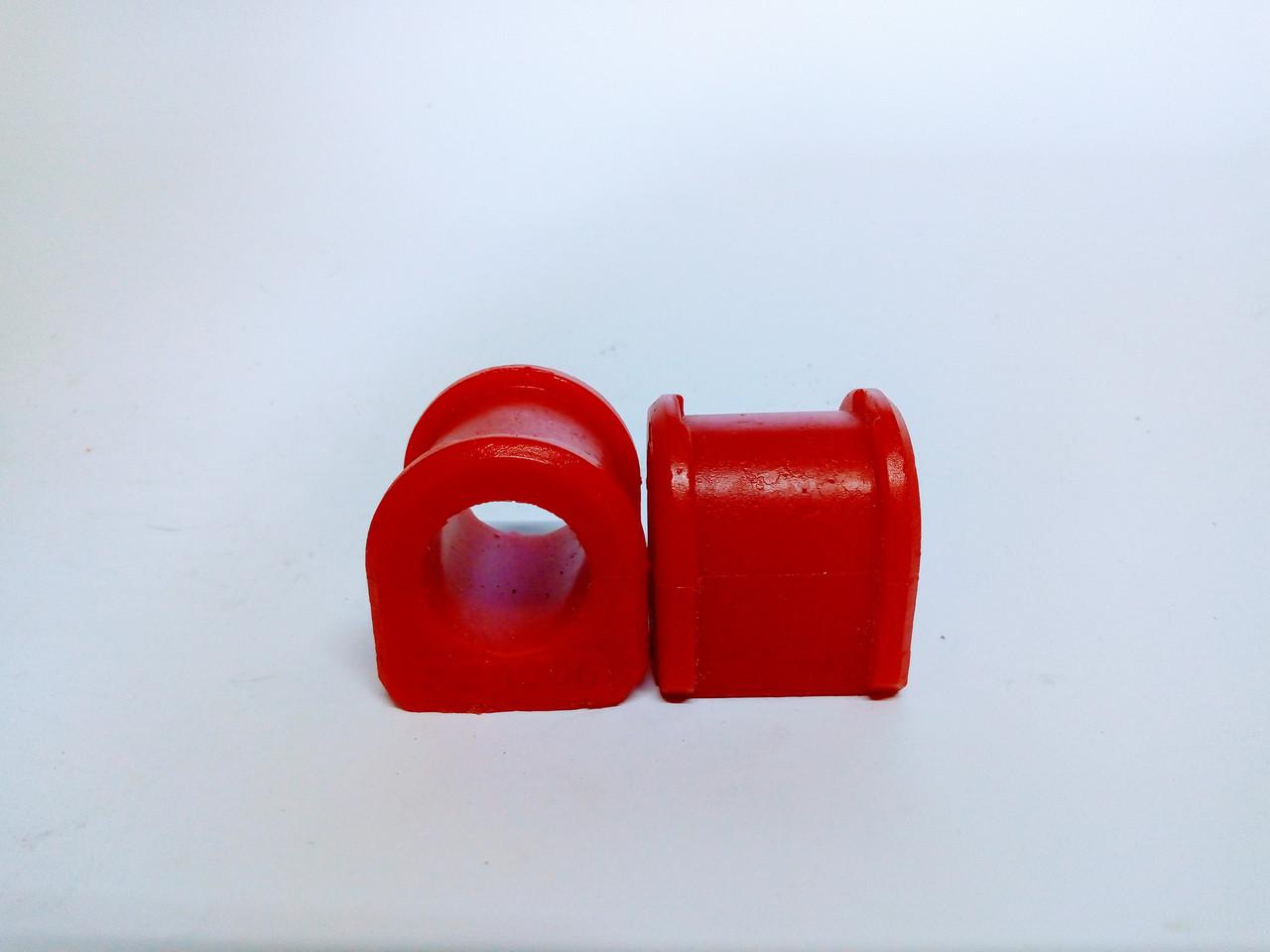 Полиуретановые втулки стабилизатора OpelVivaro (E7), Vivaro  (F7),VECTRA-B,Astra F Classic втулка стабилизатор
