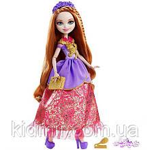 Кукла Ever After High Холли О'хаер (Holly O'Hair) из серии Powerful Princess Школа Долго и Счастливо