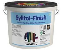 Дисперсионная силикатная краска Sylitol-Finish Caparol