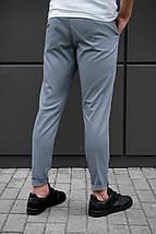 Брюки мужские beZet classic grey '18, фото 3