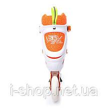 Роликові ковзани Tempish VESTAX orange, фото 3