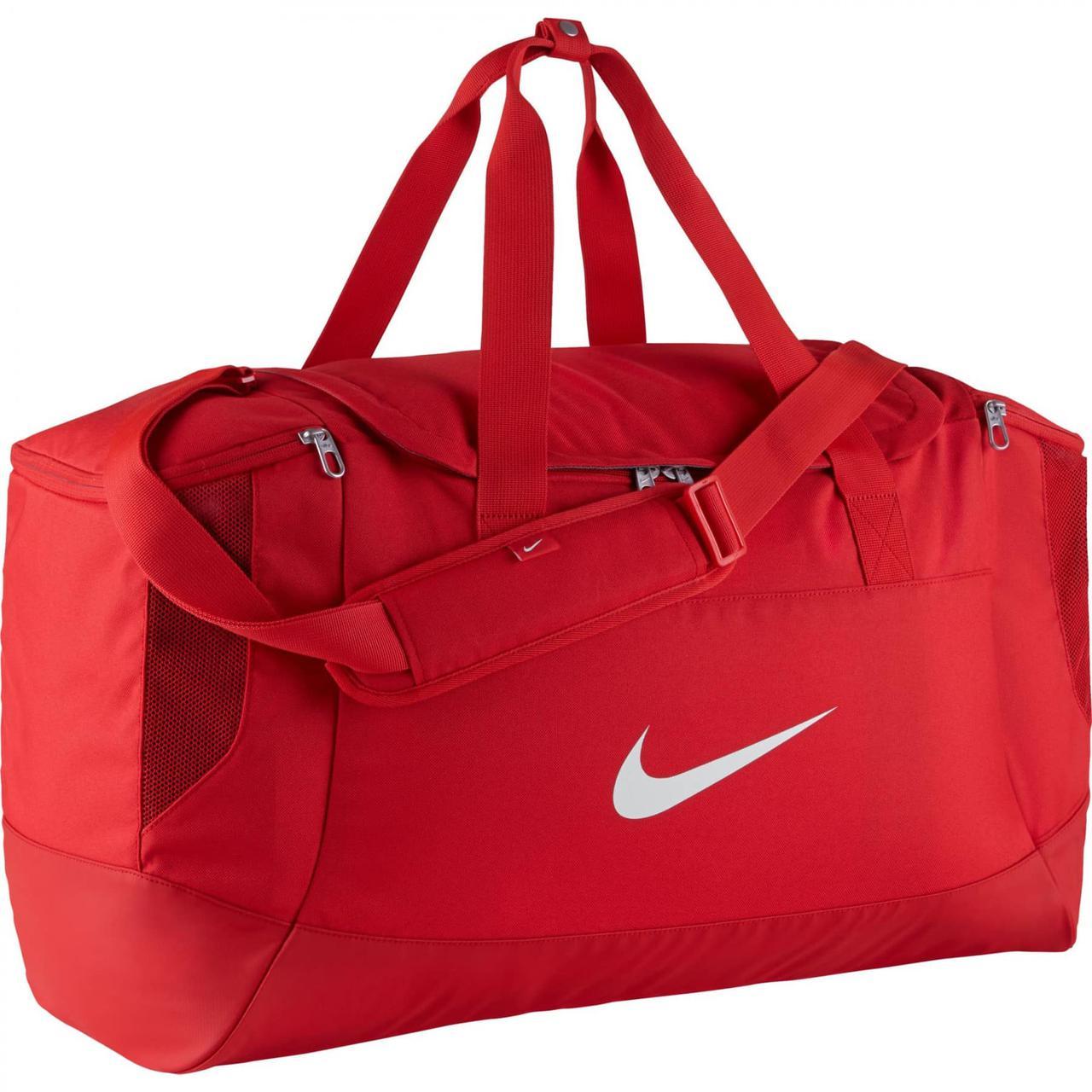 Сумка спортивная Nike Club Team Duffel L BA5192-657 original