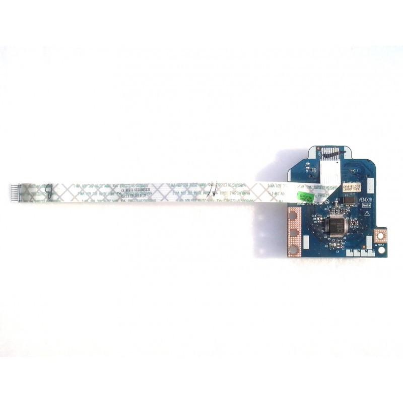 Плата картридер New70 LS-5896P