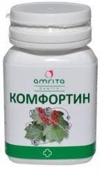 Комфортин  60 табл. по 500 мг стабилизация психоэмоционального состояния