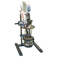 Лабораторные реакторы KINEMATICA REACTRON RT 1
