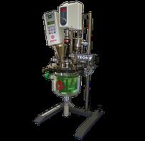 Лабораторные реакторы KINEMATICA REACTRON RT 2