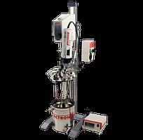 Лабораторные реакторы KINEMATICA REACTRON RT 2 E с емкостью из нержавеющей стали