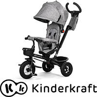 Kinderkraft AVEO трехколесний  велосипед десткий
