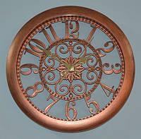 Настенные часы (35х35х5 см.), фото 1
