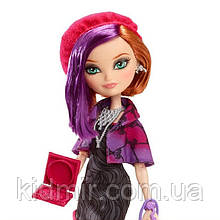 Кукла Ever After High Поппи Охаер (Poppy O'Hair) Через Лес Эвер Афтер Хай