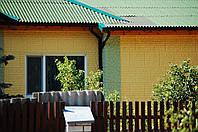 Термопанели наружные для отделки фасада (колотый камень)