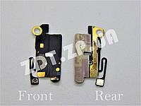 Шлейф WiFi антенны с компонентами Iphone 5S (7300005)