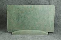 Керамогранитныйдизайн-обогревательUDEN-S Изморозь милитари (ножка-планка) 420GK5IZ572 + NР572