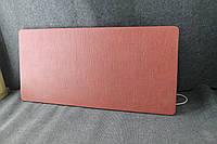 Керамогранитныйдизайн-обогревательUDEN-S Холст кораловий 862GK6HOJA133