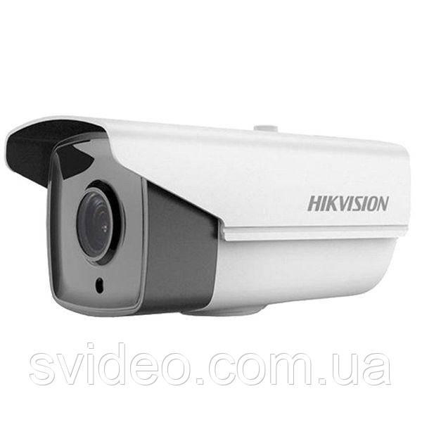 IP видеокамера DS-2CD2T21G0  4мм