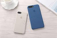 Силиконовый чехол для IPhone 5/5S/SE/6/7/8/8 Plus/X Silicone Case