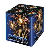 Салютная установка SOFIA