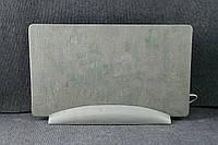 Керамогранитныйдизайн-обогревательUDEN-S Холст мілітарі 718GK5HOJA572 + 718PSF572