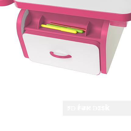 Выдвижной ящик FunDesk Creare drawer Pink, фото 2