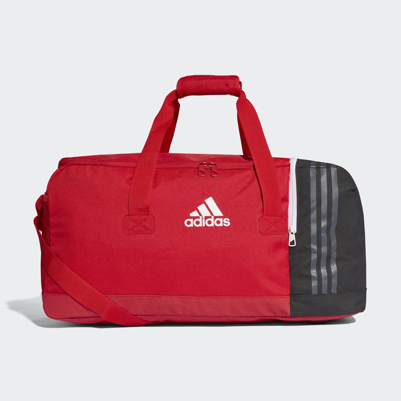 1f63f876 Спортивная сумка Adidas Tiro Teambag M BS4739 (original) 47 л, средняя,  мужская