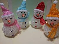 Снеговичек-ночничек, фото 1
